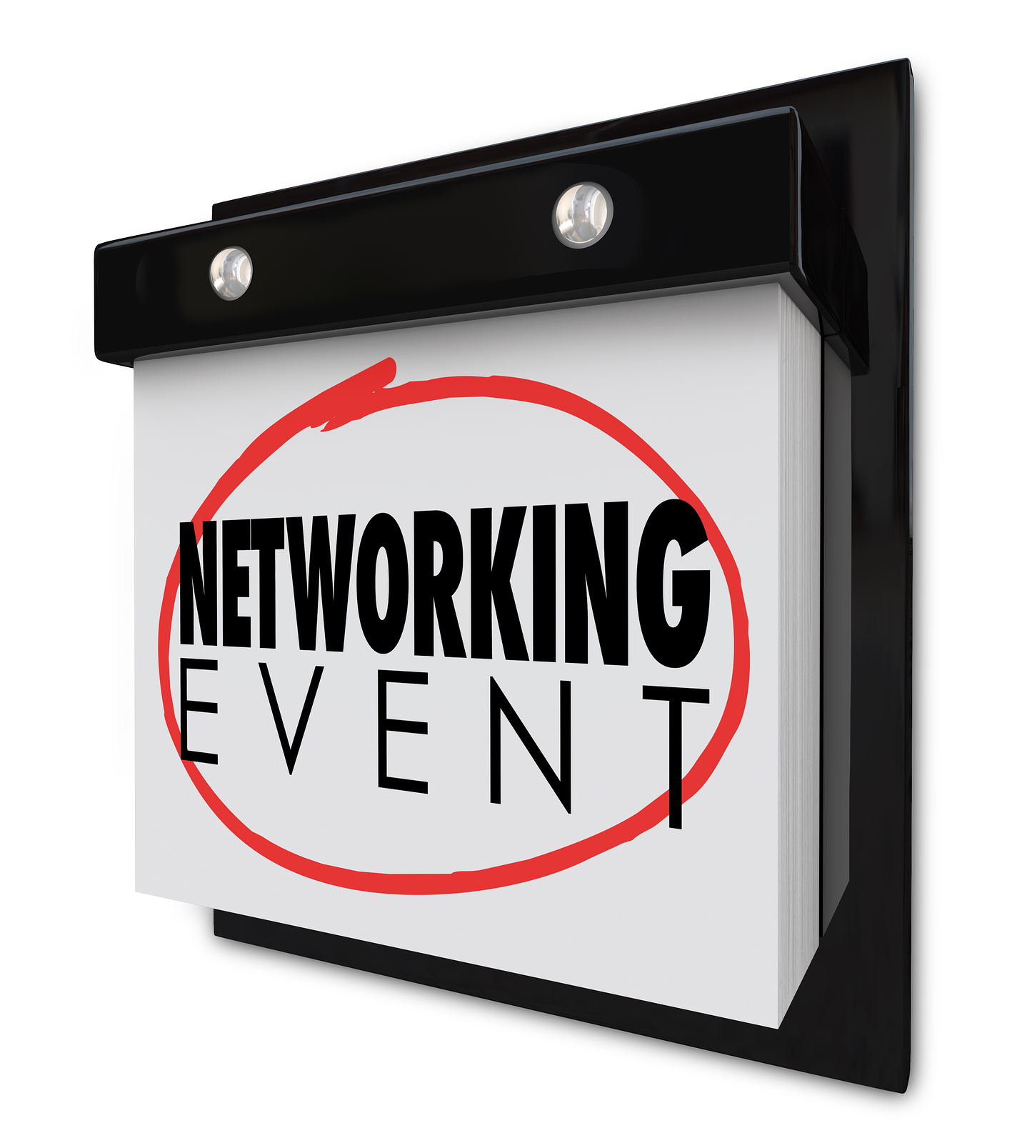 how to become a networking expert