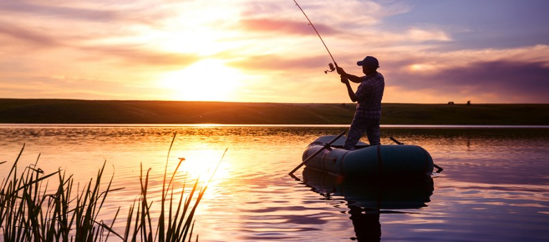 Technological Advances and Applications in Fishing